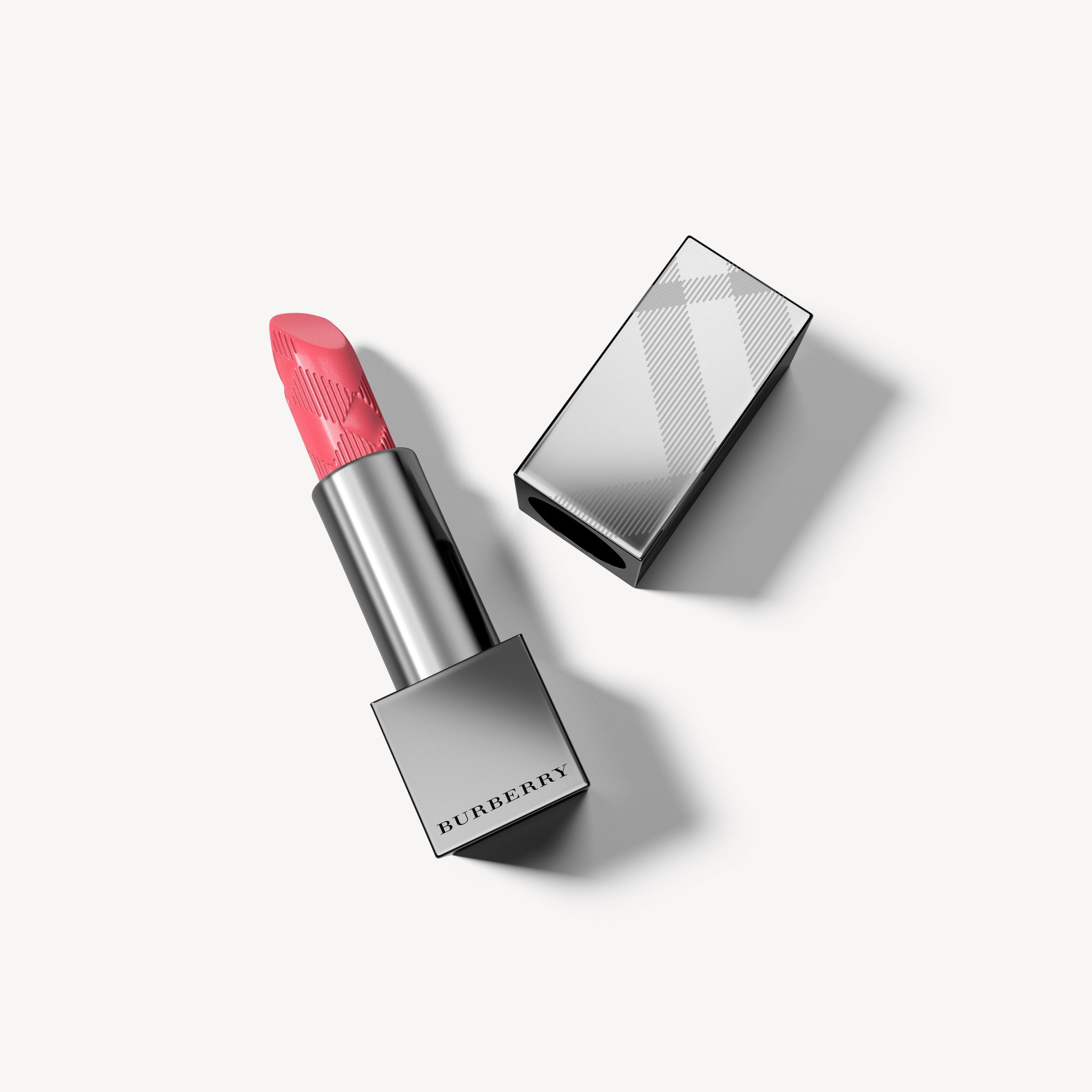 Burberry Kisses – Pink Peony No.37 - Women | Burberry - 1