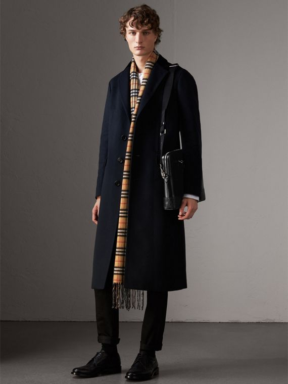 The Slim Barrow aus London-Leder und Alligatorleder (Schwarz) - Herren | Burberry - cell image 2