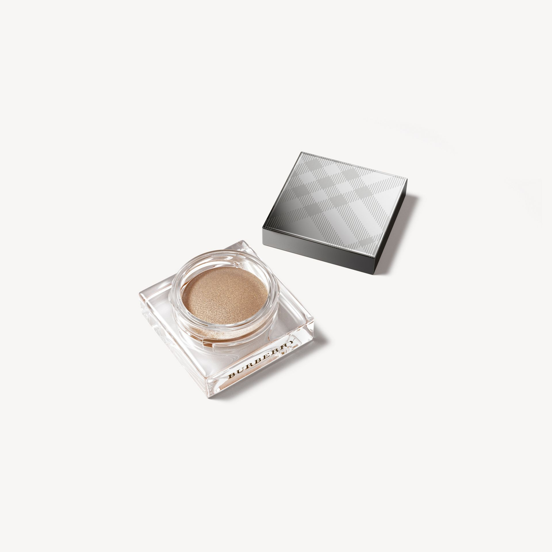 Eye Colour Cream - Nude Gold No.121 - Femme | Burberry - photo de la galerie 1