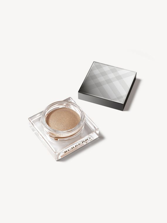 Тени для век Eye Colour Cream, оттенок Nude Gold № 121