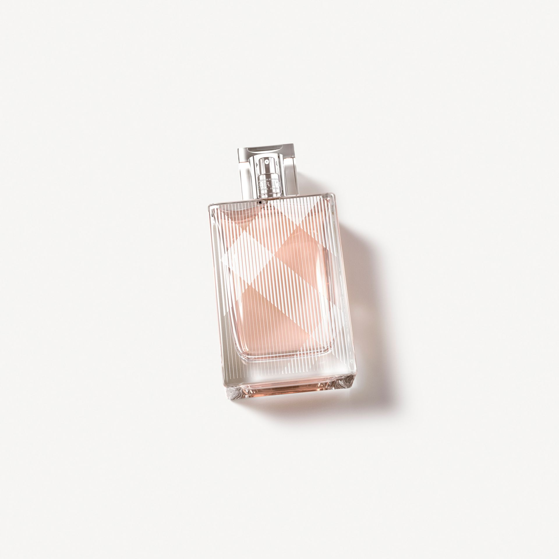 Burberry Brit For Her Eau de Toilette 50ml - Women | Burberry Singapore - gallery image 0