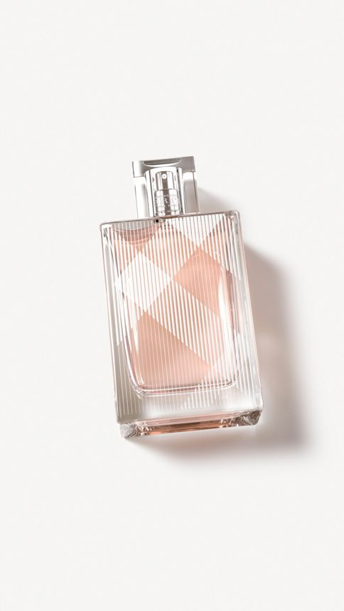 50ml Burberry Brit For Her Eau de Toilette 50ml - Image 1