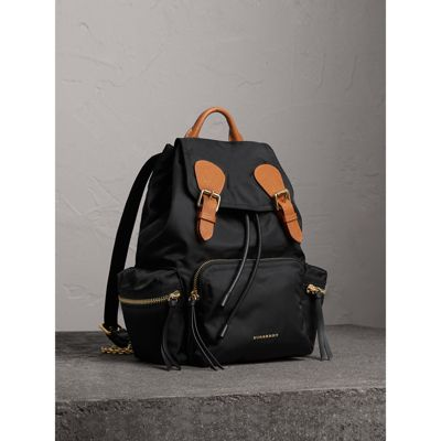 The Rucksack Medium backpack Burberry KCBkjxcYx