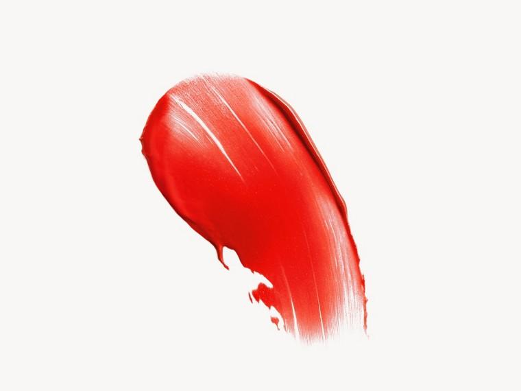 Lip Velvet Crush – Tangerine Red Nº 58 - Mulheres | Burberry - cell image 1