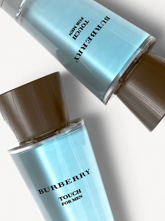 Burberry Touch Eau de Toilette 100ml - Men | Burberry Canada - cell image 1