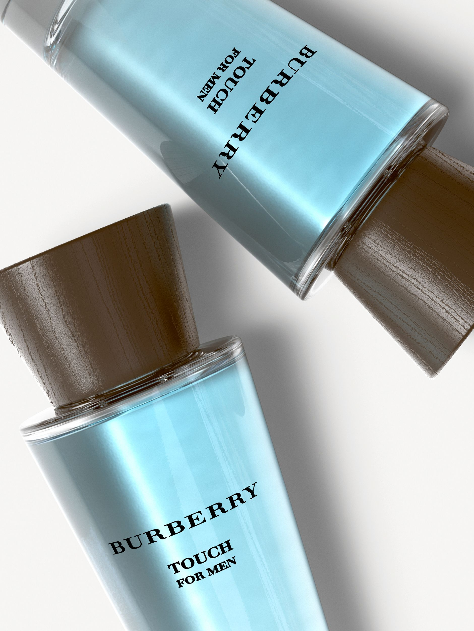 Burberry Touch Eau de Toilette 100ml - Men | Burberry Canada - 2