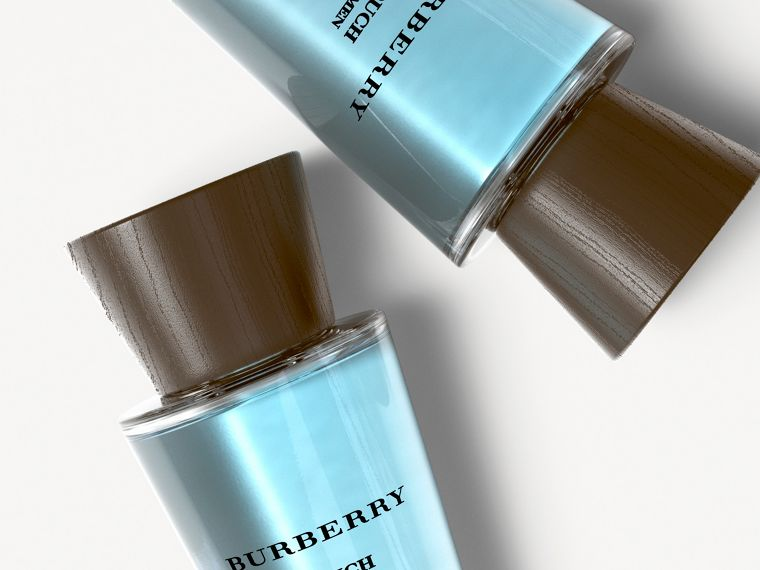 Burberry Touch Eau de Toilette 100ml - Men | Burberry Singapore - cell image 1