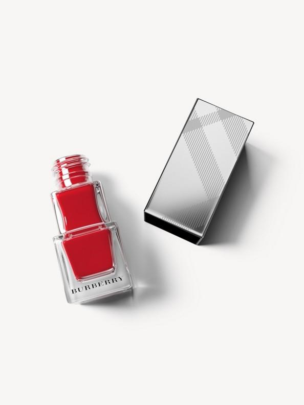 Nail Polish - Military Red No.300