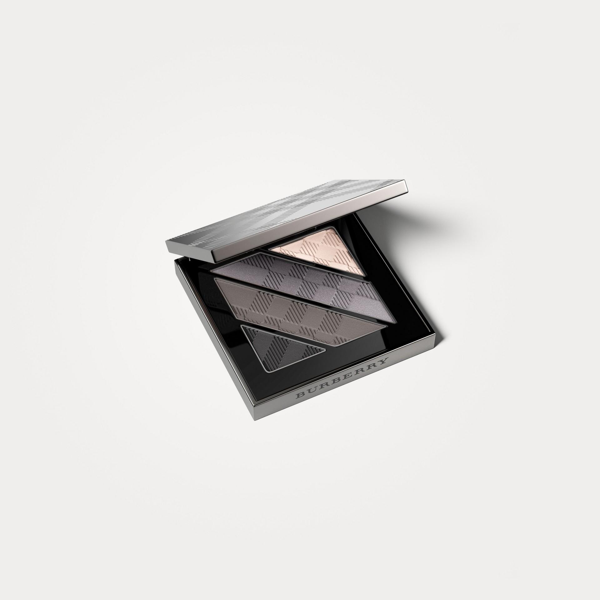 Smokey grey 01 Complete Eye Palette – Smokey Grey No.01 - gallery image 1