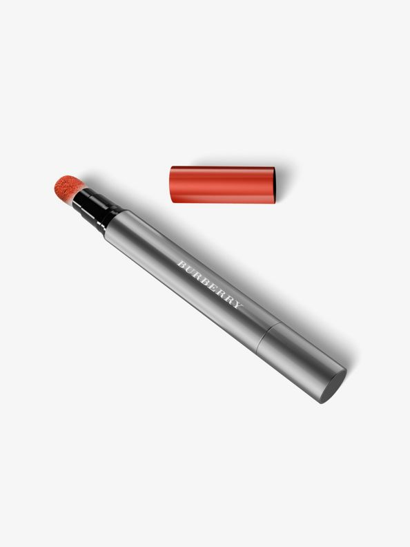 Lip Velvet Crush - Tangerine Red No.58