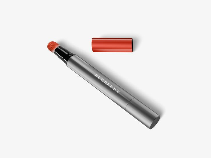 Lip Velvet Crush – Tangerine Red No.58