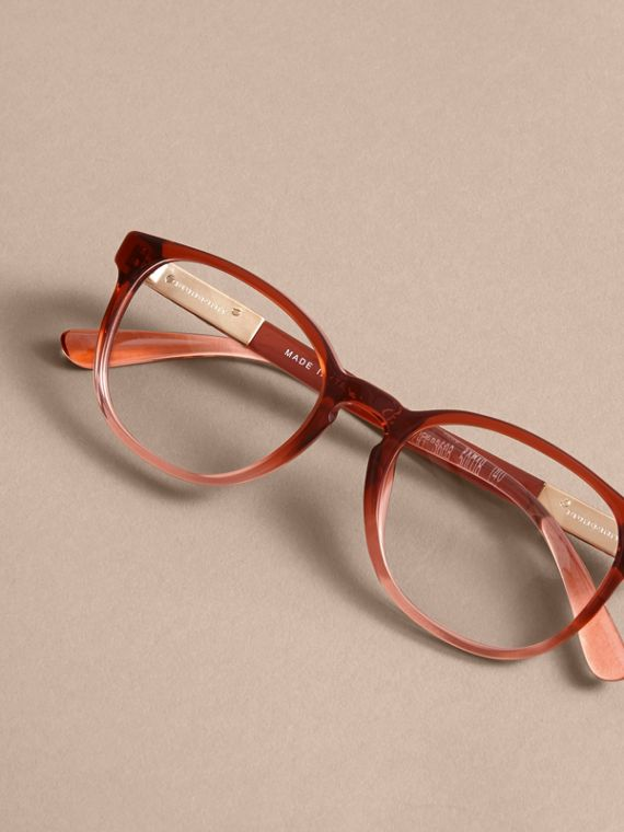 Check Detail Round Optical Frames - cell image 2