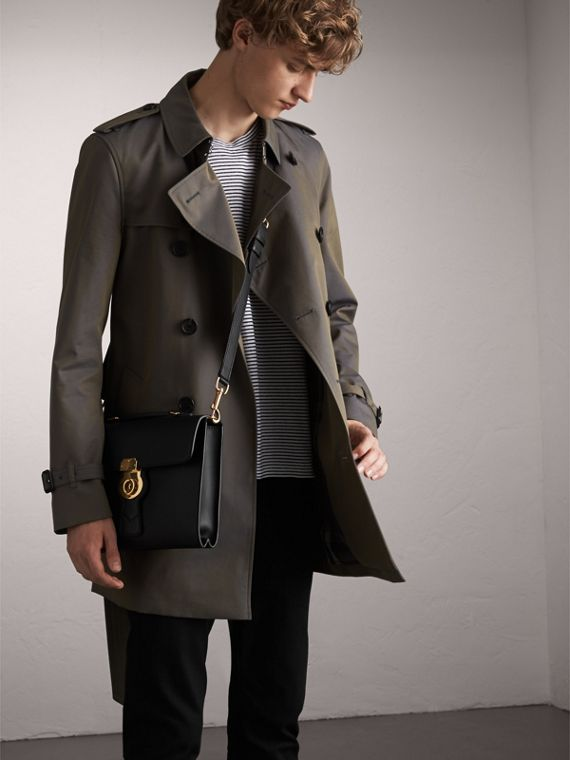 Porte-documents DK88 (Noir/noir) - Homme | Burberry - cell image 2