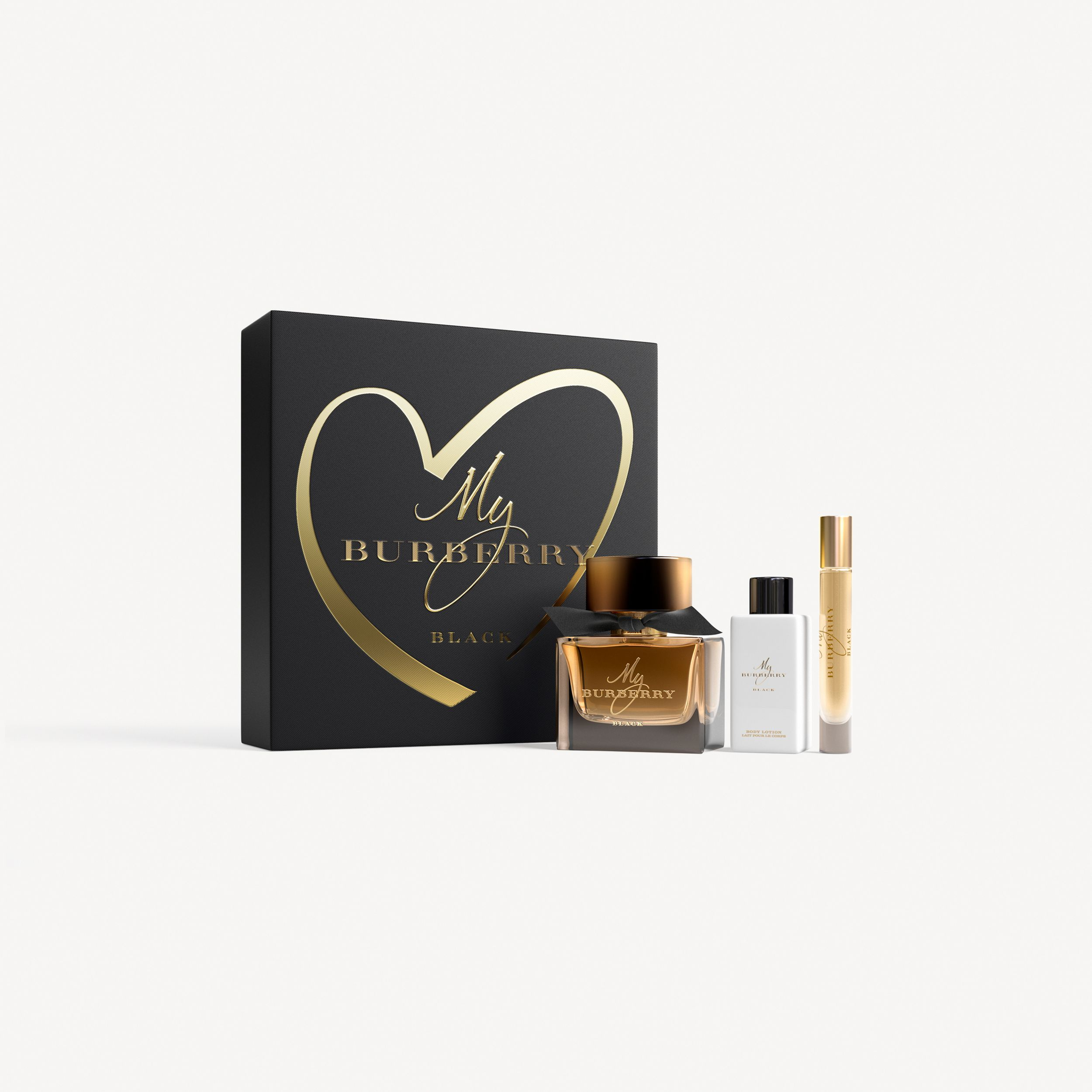 My Burberry Black Parfum-Set (Schwarz) | Burberry - 1