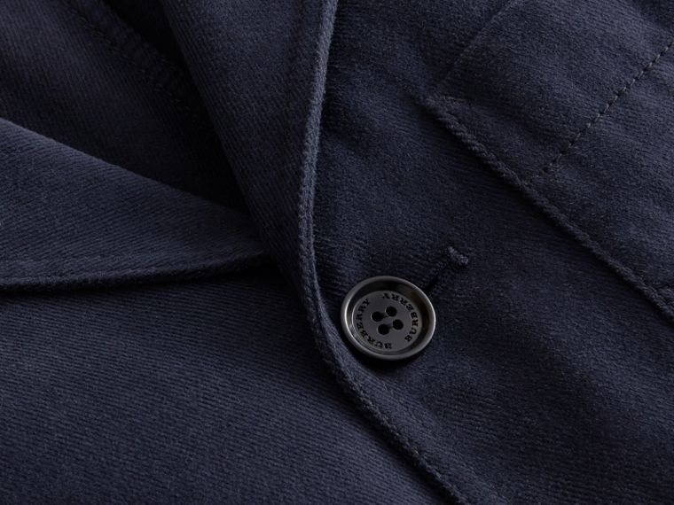 Cotton Workwear Jacket - cell image 1