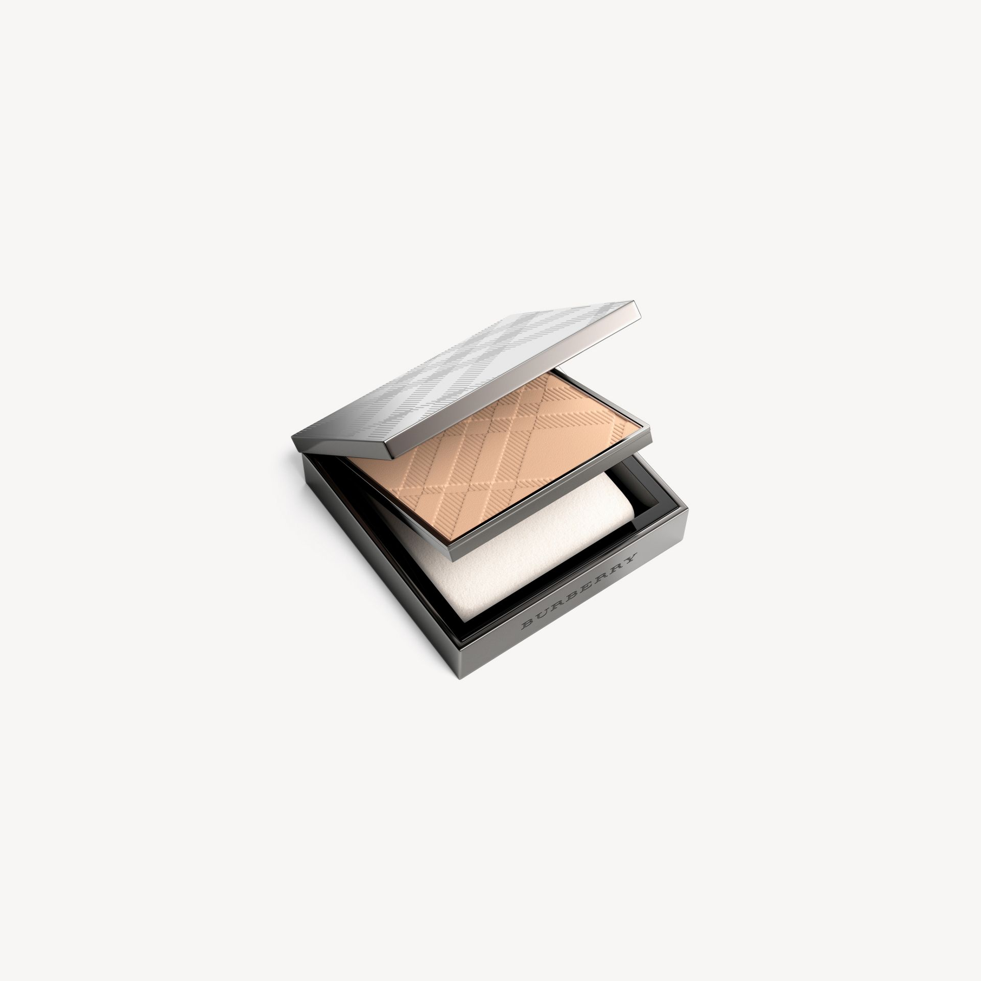 Light honey 10 Fresh Glow Compact Foundation – Light Honey No.10 - Galerie-Bild 1