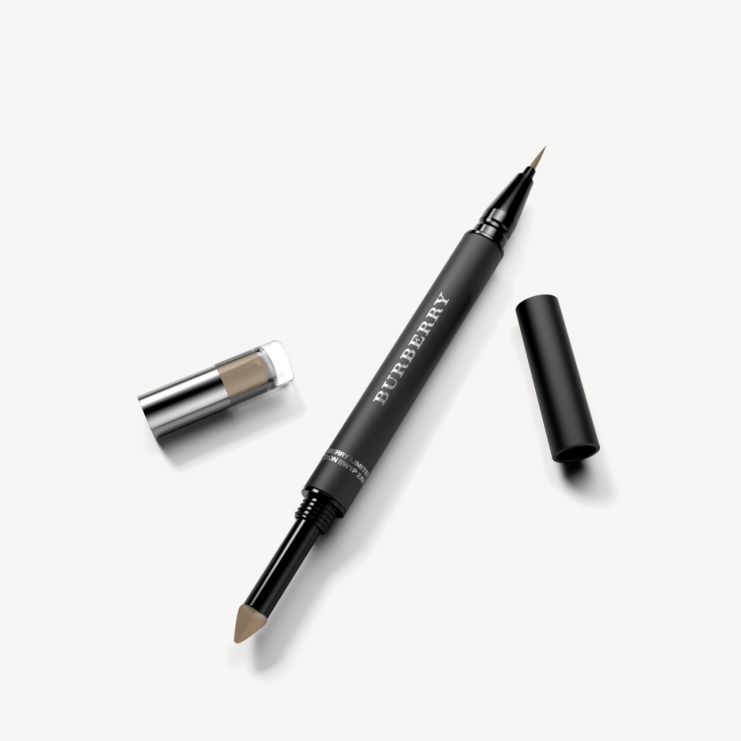 Full Brows – Barley No.01 - Damen | Burberry - 1