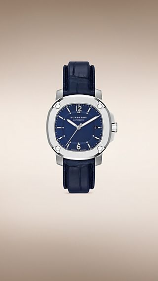 The Britain BBY1205 43mm Automatic