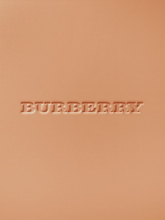 Burberry Cashmere Compact – Honey No.32 - Women | Burberry United States - cell image 1