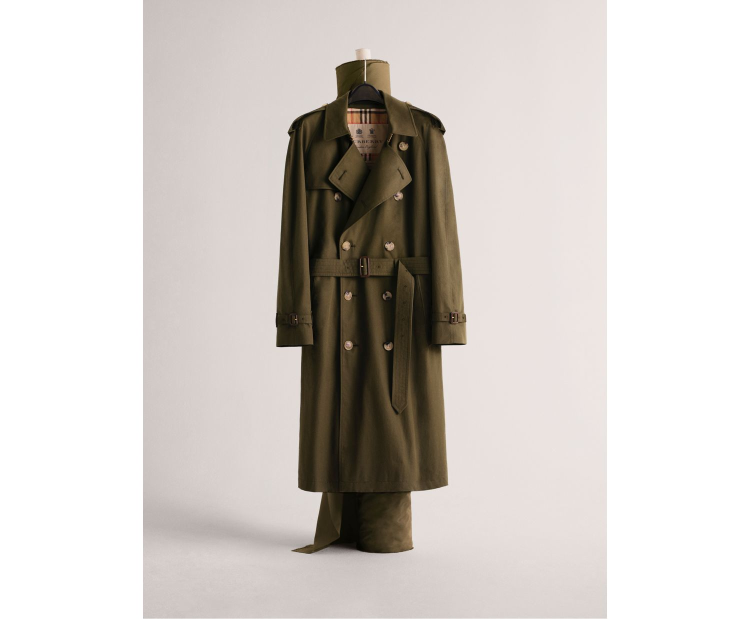 Trench coats Westminster