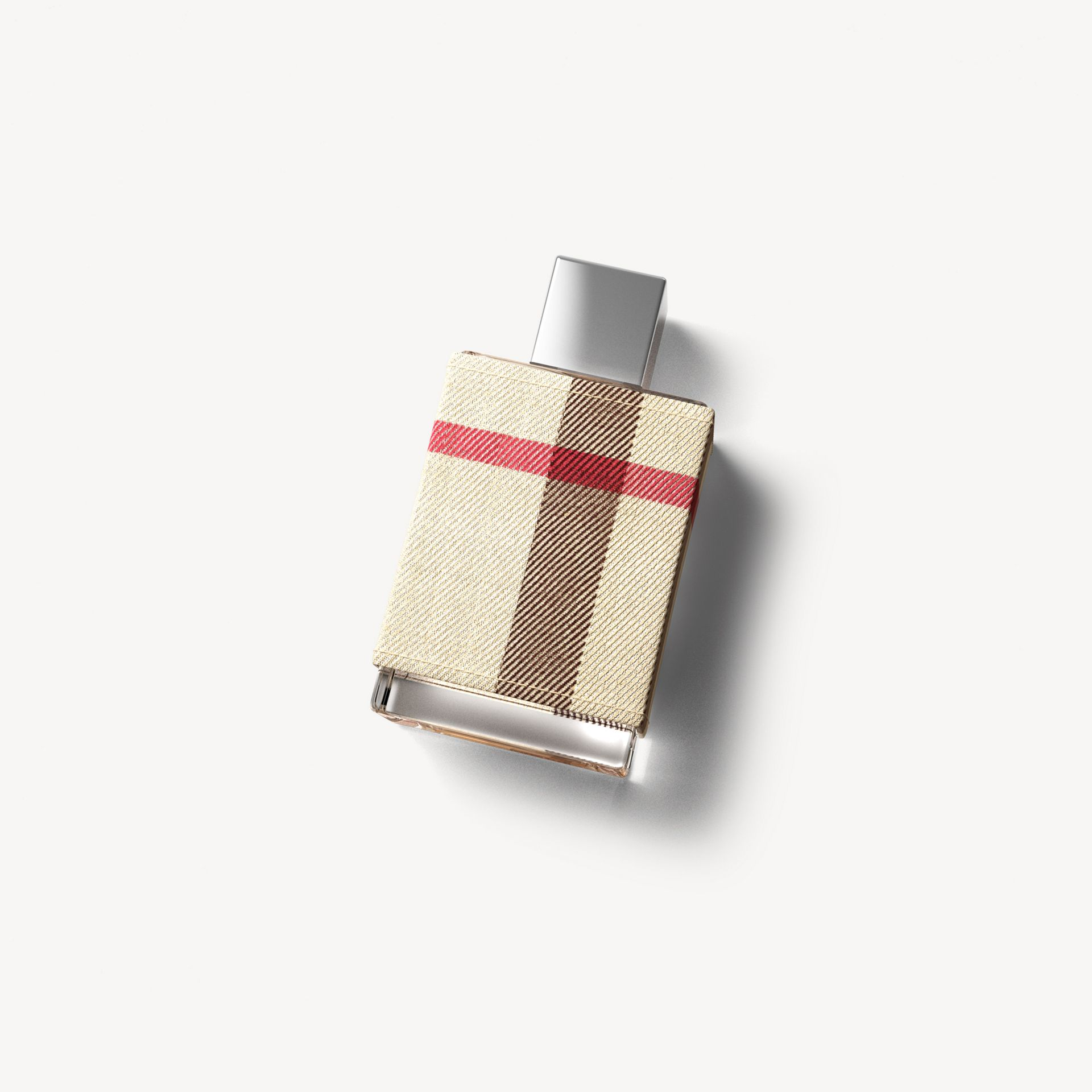 Burberry London Eau de Parfum 50ml in Check - Women | Burberry - gallery image 1