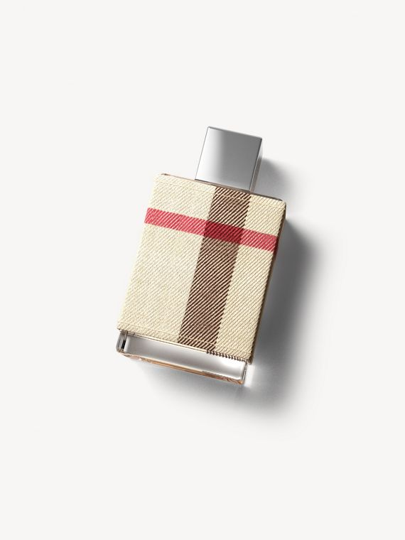 Burberry London Eau de Parfum 50 ml (Check-muster)