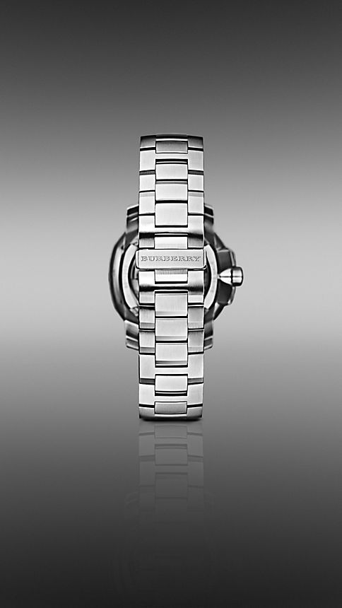 Steel The Britain BBY1203 43mm Automatic - Image 2