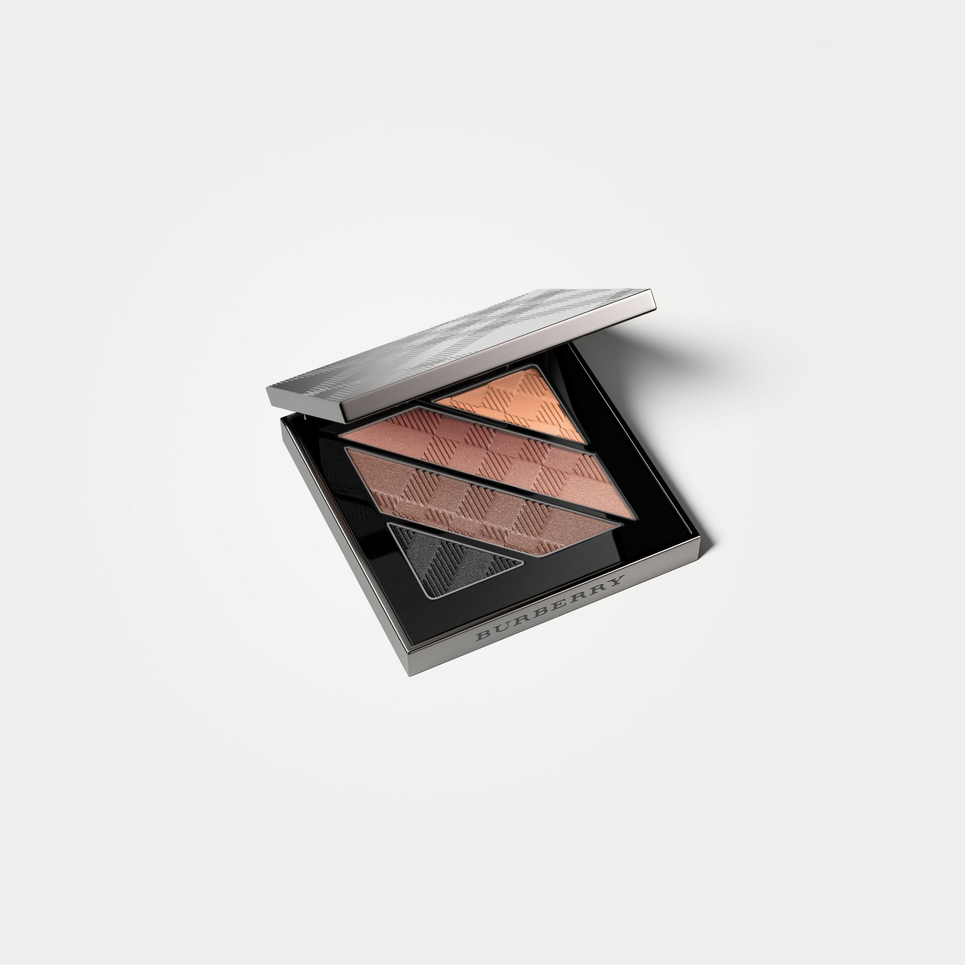 Dark spice 05 Complete Eye Palette – Dark Spice No.05 - gallery image 1