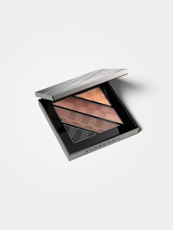 Complete Eye Palette – Dark Spice No.05