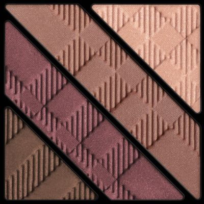 Burberry - Complete Eye Palette – Plum Pink No.06 - 2