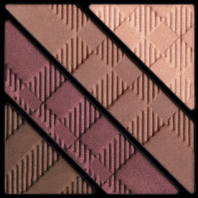 Burberry - Complete Eye Palette - 2