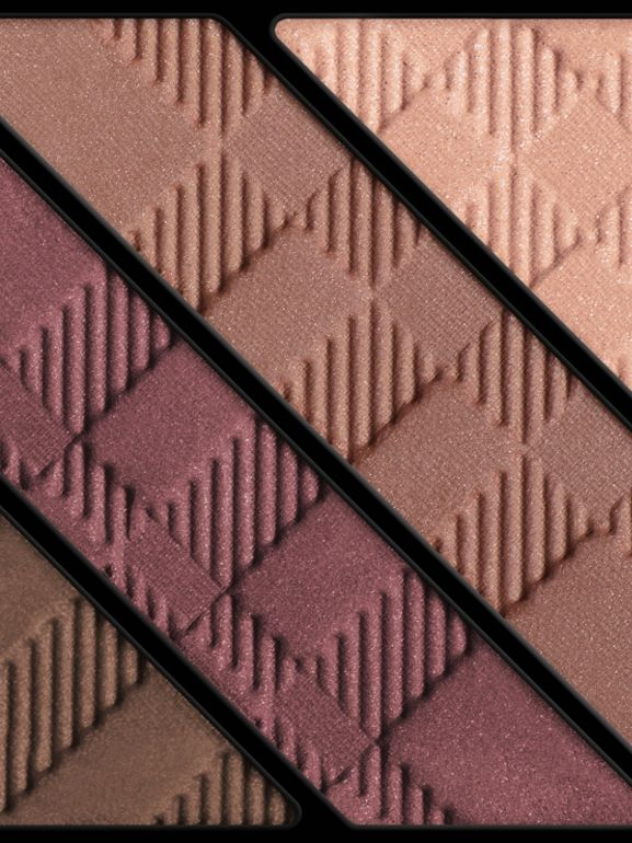 Complete Eye Palette – Plum Pink No.06 - Women | Burberry - cell image 1