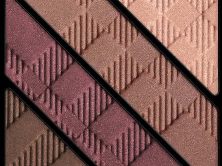 Complete Eye Palette – Plum Pink No.06 - Femme | Burberry - cell image 1