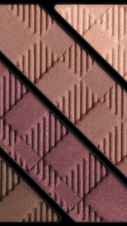 Plum pink 06 Complete Eye Palette – Plum Pink No.06 - Image 2