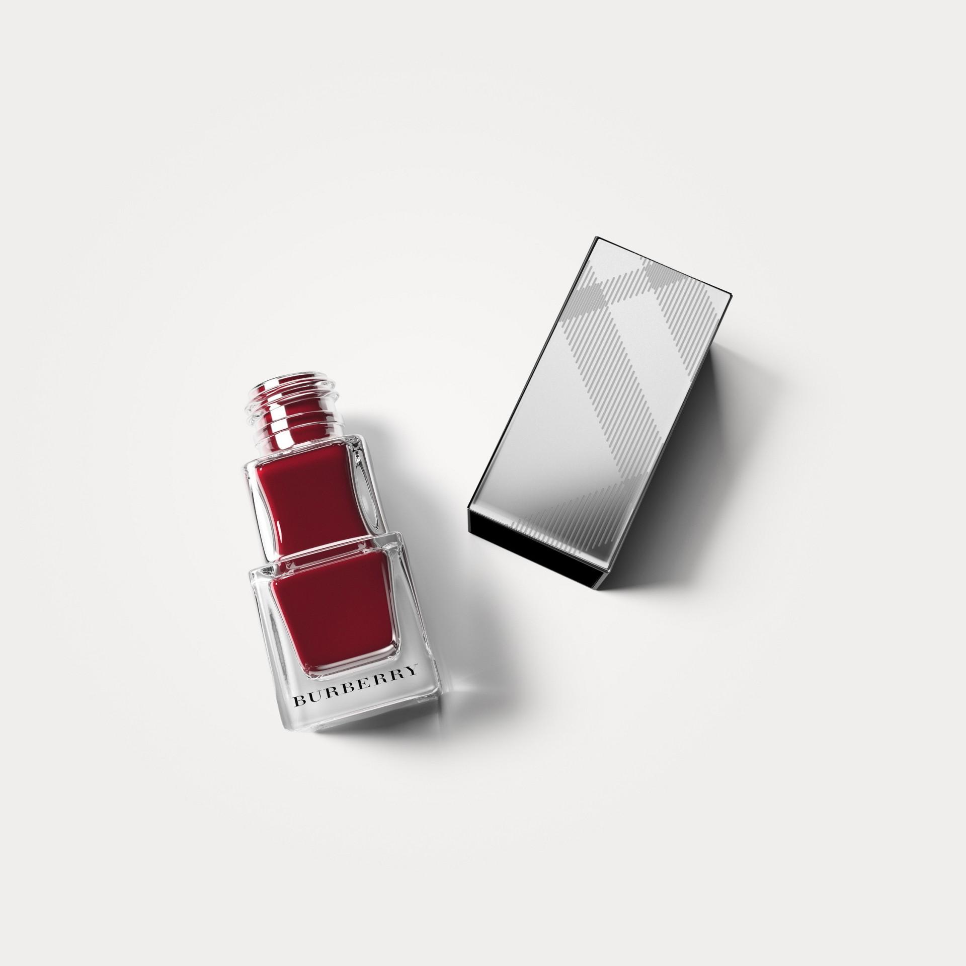 Black cherry 304 Nail Polish - Black Cherry No.304 - photo de la galerie 1