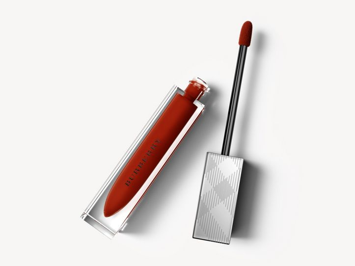 Burberry Kisses Gloss - Redwood No.105