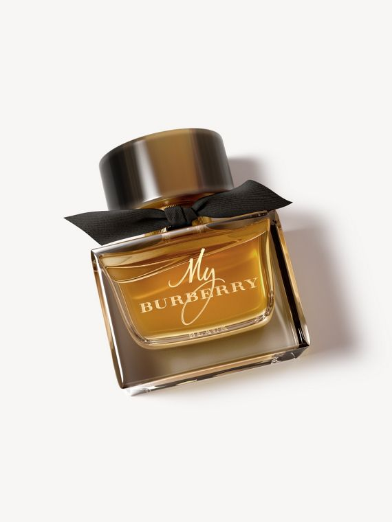 Аромат My Burberry Black, 90 мл (90ml)