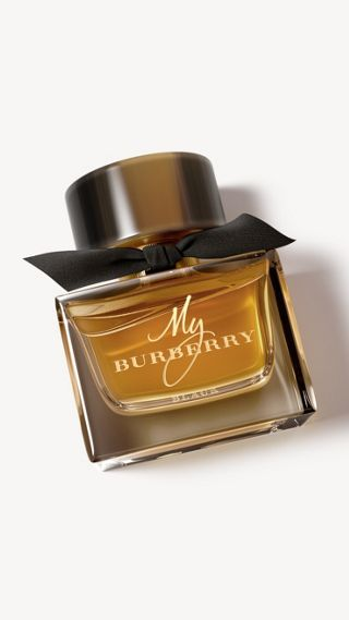 Parfum My Burberry Black 90 ml