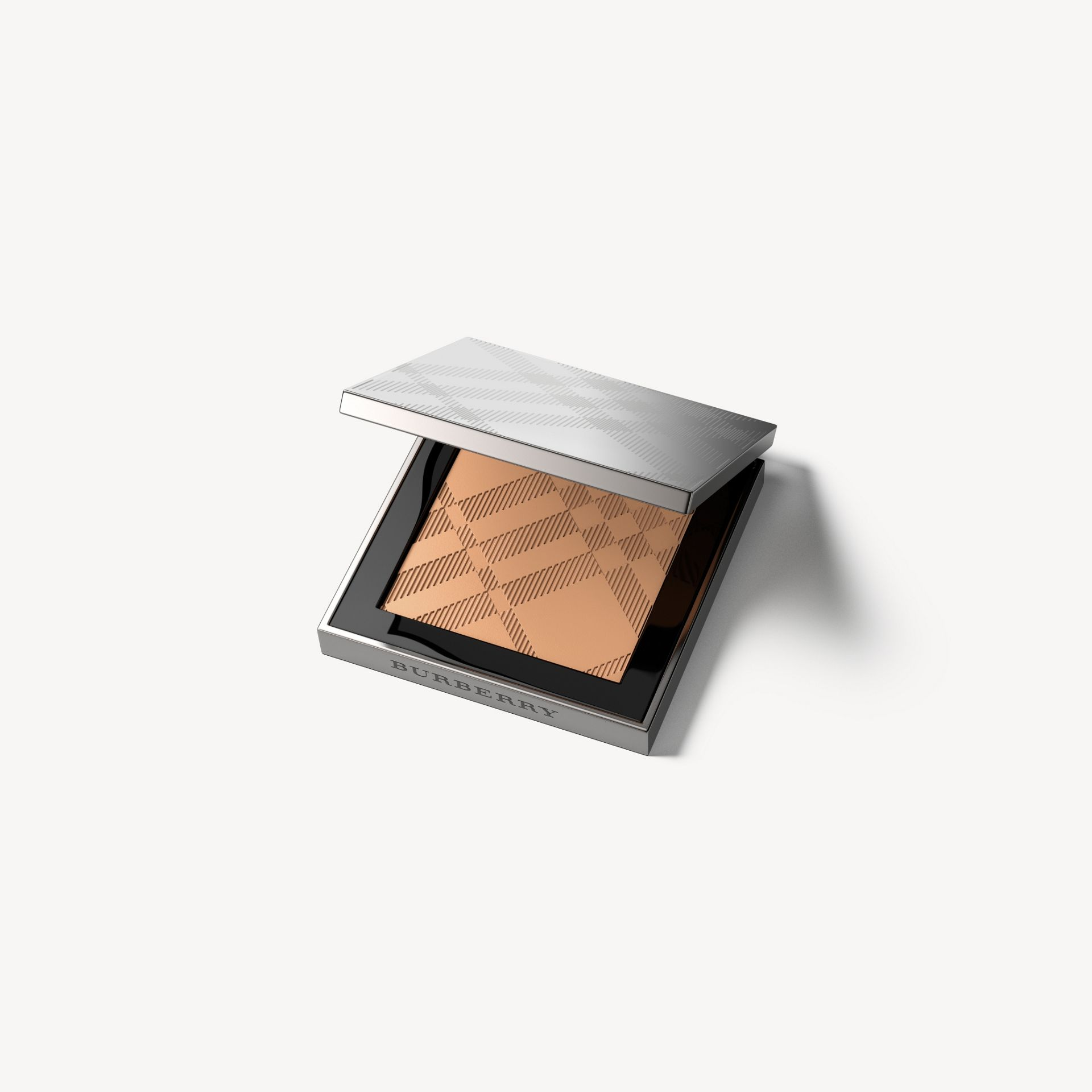 Nude Powder – Warm Honey N0.38 - Women | Burberry Hong Kong - gallery image 1