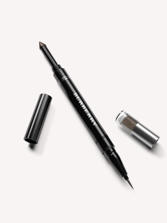 Подводка Burberry Cat Eye Liner, Jet Black № 01 (№ 01)
