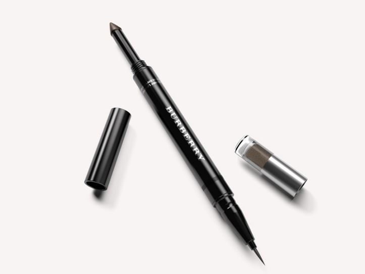 Burberry Cat Eye Liner - Jet Black No.01 | Burberry Australia