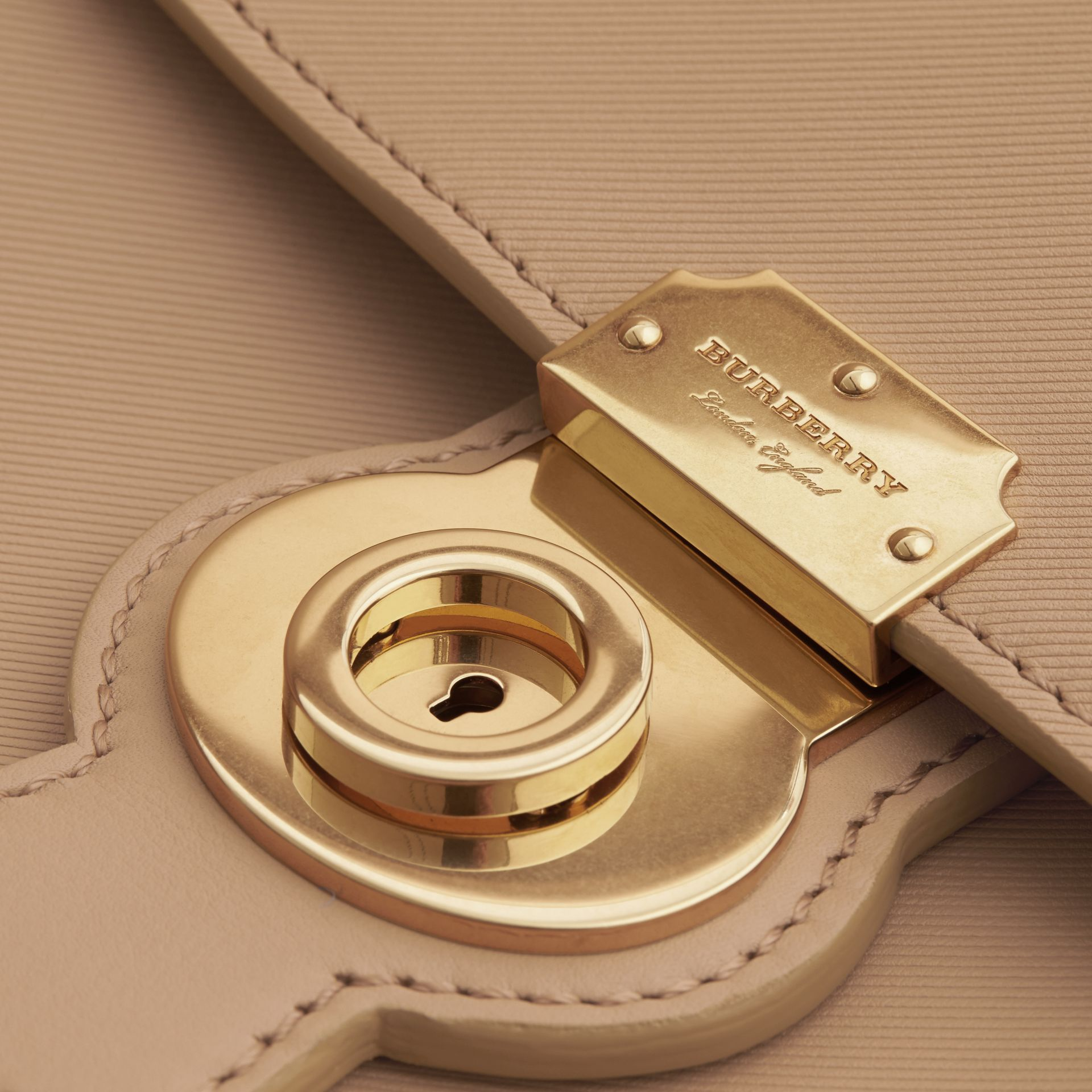 The Large DK88 Top Handle Bag - Women | Burberry - gallery image 7