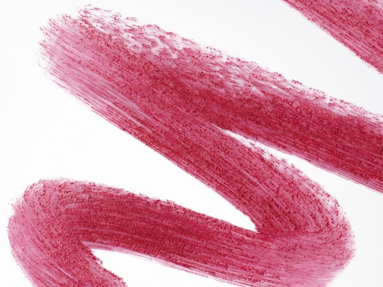 Lip Definer Oxblood No.14 - Women | Burberry - cell image 1