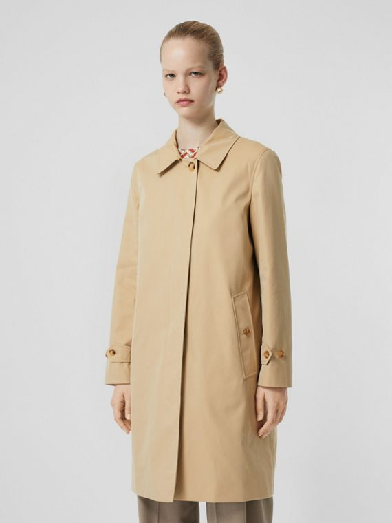 Car Coat Pimlico (Miel)