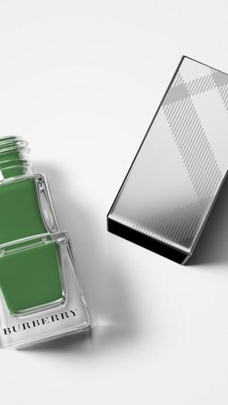 Nail Polish - Sage Green No.420