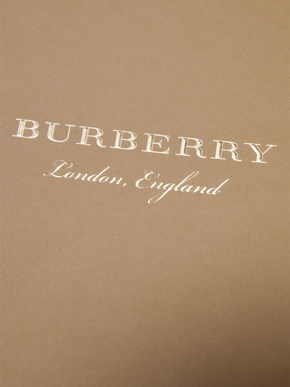 2018 A5 Diary Refill in Honey | Burberry - cell image 1