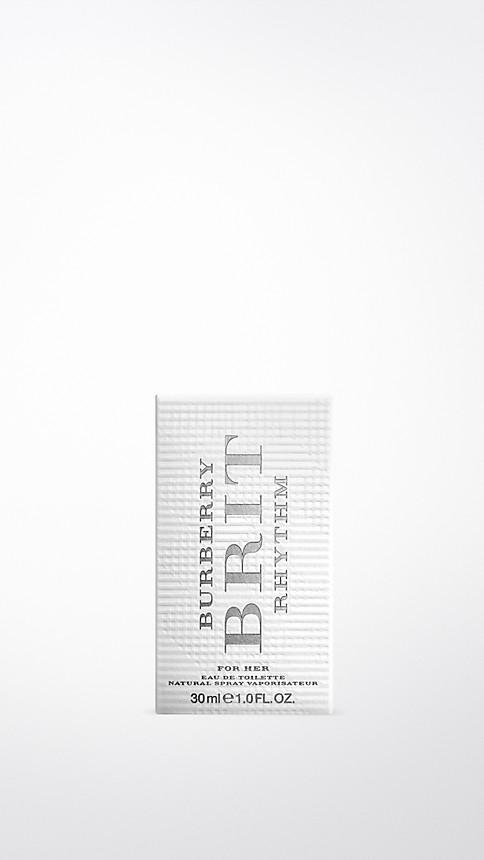 30ml Burberry Brit Rhythm Eau de Toilette 30ml - Image 2