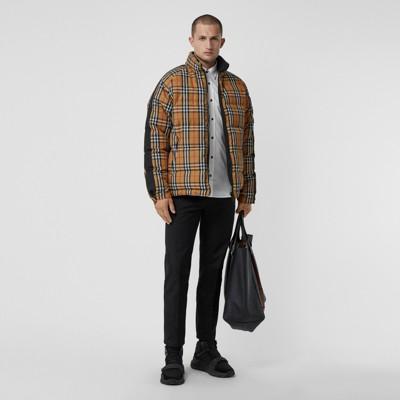 e da giacche uomo Cappotti Burberry 4w7vq 00874060ae6