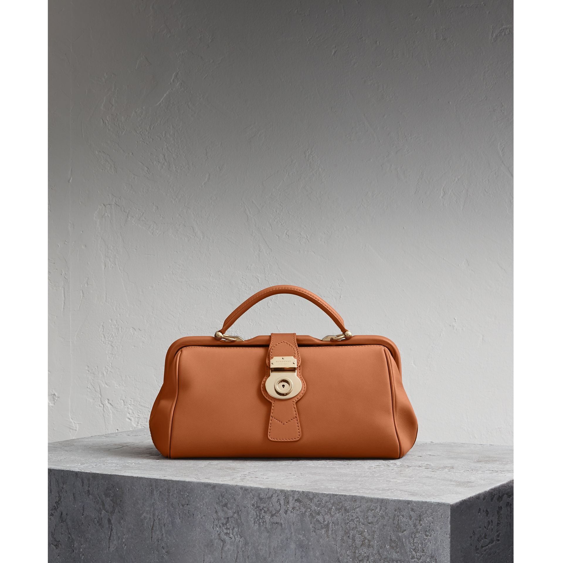 The DK88 Bowling Bag Bright Toffee - gallery image 1