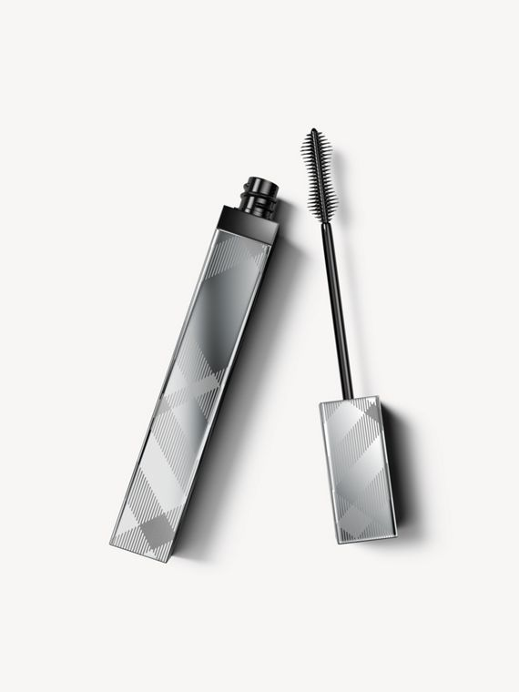 Burberry Cat Lashes - Jet Black No.01